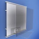 4.8in Aluminum Lip Module