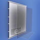 6in Aluminum Lip Module