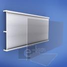 2.4in Aluminum Lip Module