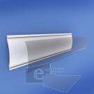 4in Aluminum Curved Module
