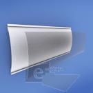 6in Aluminum Curved Module