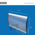 "WFVLL19c-28"" high by 48"" width"